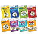 Big Nate Pack x 8