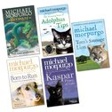 Michael Morpurgo Ages 9-11 Pack B x 5