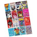 New Titles Ages 9-11 Pack x 16