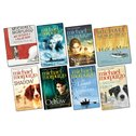 Michael Morpurgo Ages 9-11 Pack A x 8