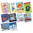 New Titles Ages 4-7 Pack x 10