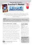 Ice Age: Collision Course Teacher's Notes (18 pages)