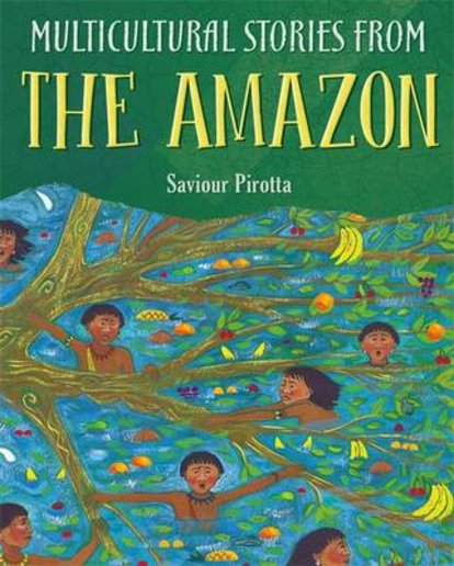 Multicultural Stories from the Amazon