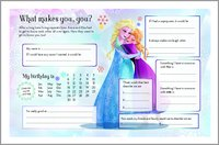 Frozen - What makes you, you?
