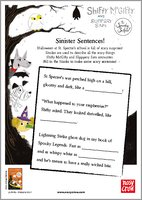 Shifty 3 sinister sentences 1544458