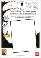Shifty 2 crime solving cake contraptions 1544450