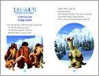 Ice Age 4: Continental Drift - Sample Chapter (3 pages)