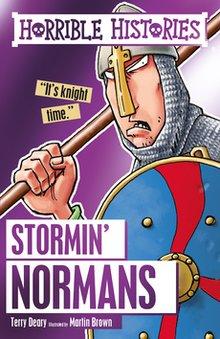 Horrible Histories: Stormin' Normans