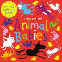Thomas Flintham's Animal Babies