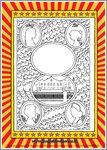 jacqueline wilson coloring pages - hetty feather pack x 5 scholastic shop