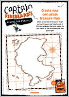 Captainfirebeard activity map 1533735