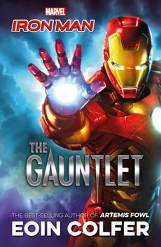 Marvel Ironman: The Gauntlet