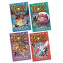 Beast Quest Series 18 Pack x 4