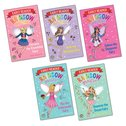 Rainbow Magic Early Readers Pack x 5