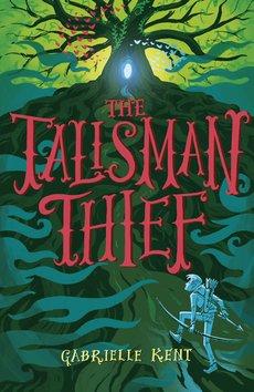 Alfie Bloom and the Talisman Thief (NE)