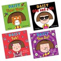 Daisy Picture Book Pack x 4