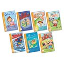 Reading Ladder Level 2 Pack x 8 (Book Band Turquoise)