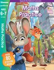 Zootropolis - Maths Practice (Ages 6-7)