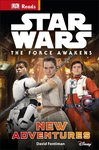 DK Readers: Star Wars™: The Force Awakens - New Adventures