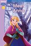 Frozen - Meet Anna