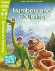 The Good Dinosaur - Numbers and Counting (Ages 4-5)