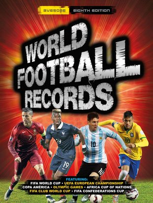 World Football Records (2017 Edition)