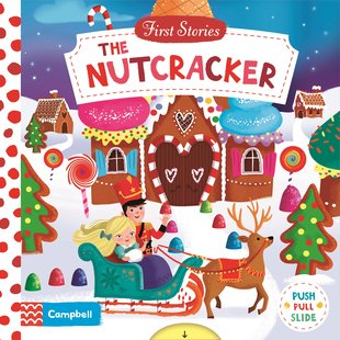 The Nutcracker (Novelty Book)