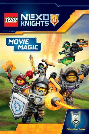 LEGO® NEXO KNIGHTS™: Movie Magic