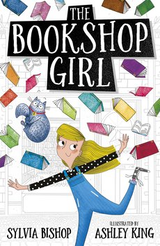 The Bookshop Girl (WT) (EBOOK)