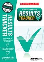 Termly Assessment Tests: Results Tracker
