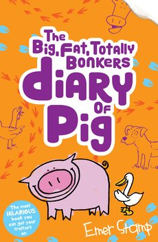 Diary of Pig #4