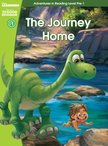 The Good Dinosaur - The Journey Home