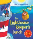 The Lighthouse Keeper's Lunch (40th Anniversary Edition)