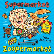 Supermarket Zoopermarket (NE)