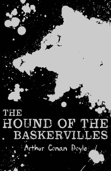 The Hound of the Baskervilles x 30