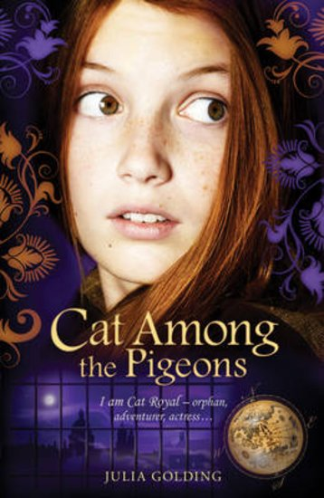 Cat Among the Pigeons x 6