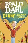 Danny the Champion of the World x 6