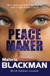 Barrington Stoke Fiction: Peace Maker