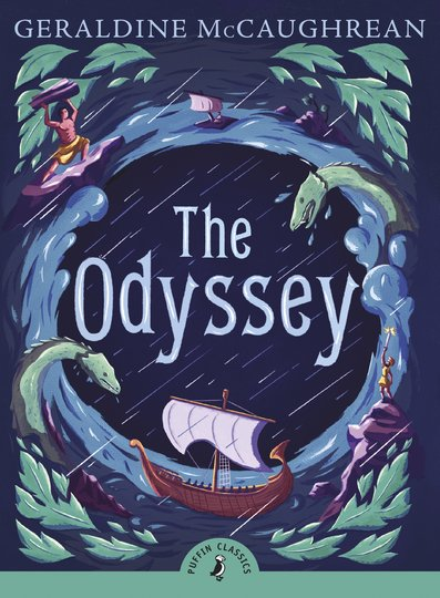 Puffin Classics: The Odyssey