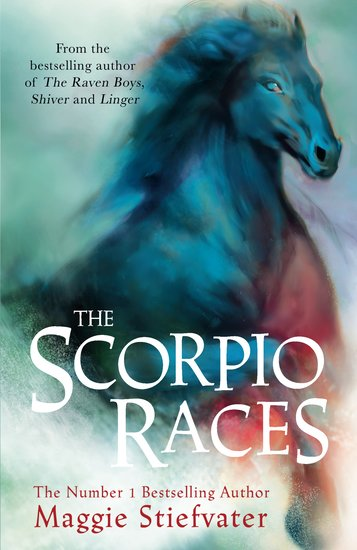 Image result for the scorpio races