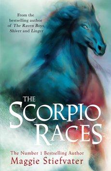 The Scorpio Races (New Edition)