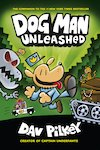 The Adventures of Dog Man - Unleashed