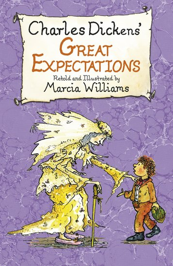 Great Expectations Scholastic Shop