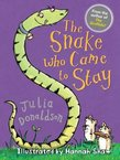 Little Gems: The Snake Who Came to Stay