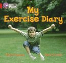 Big Cat Readers: My Exercise Diary