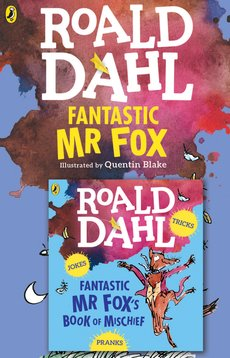 Fantastic Mr Fox Special