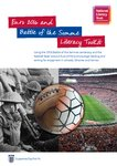 Euro 2016 and the Battle of the Somme toolkit (28 pages)
