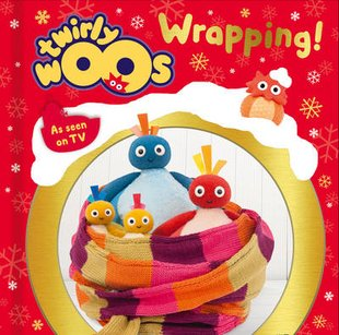 Twirlywoos: Wrapping!