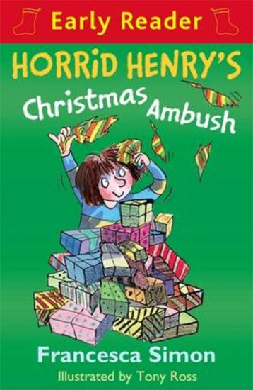 Horrid Henry's Christmas Ambush