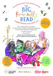 The Big Friendly Read Schools Pack (13 pages)